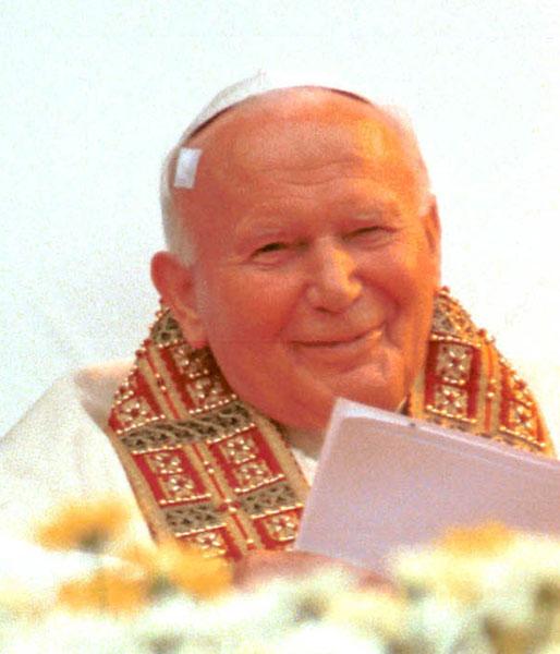 papie¿ Jan Pawe³ II