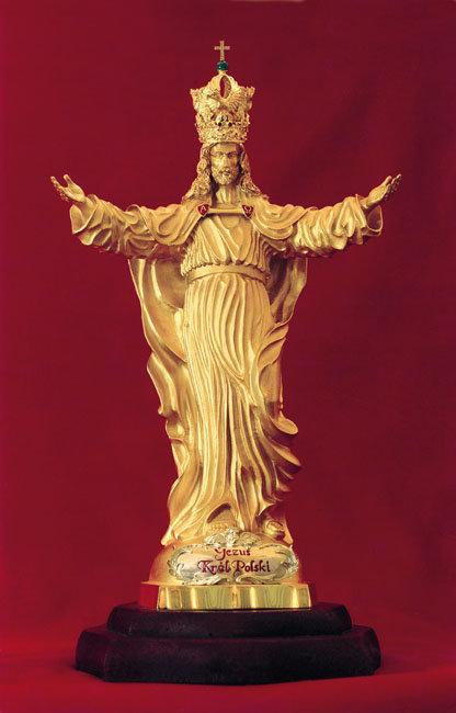 Jezus Król